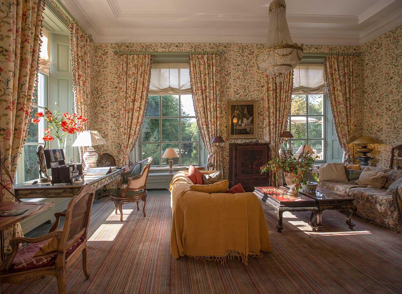 Park Alerdinck Gele Salon ©foto:www.paulinejoosten.nl
